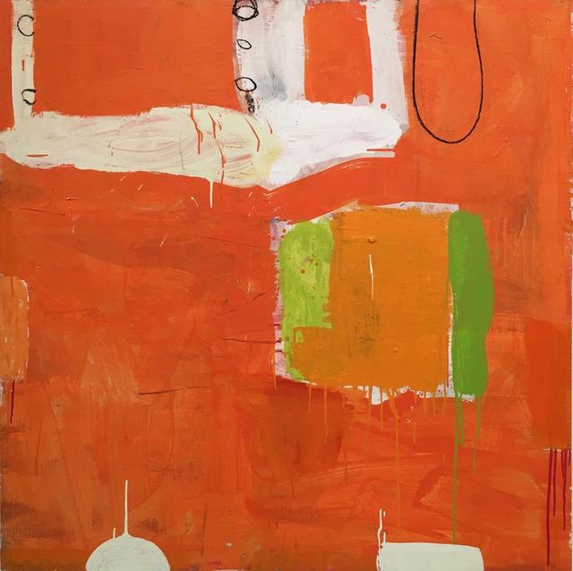 , 'Carla Parla Italiano,' 2017, Julie Nester Gallery