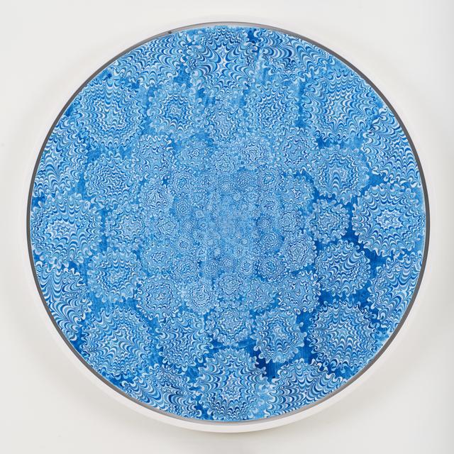 , 'MEAN RATIO, 2x 36in. No. 2,' 2015, Eric Firestone Gallery