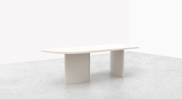 , 'SOAP Table,' 2018, Etage Projects