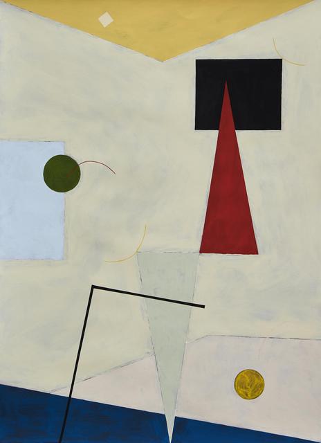 Conie Vallese, 'Composition No. 40', 2019, Cadogan Contemporary
