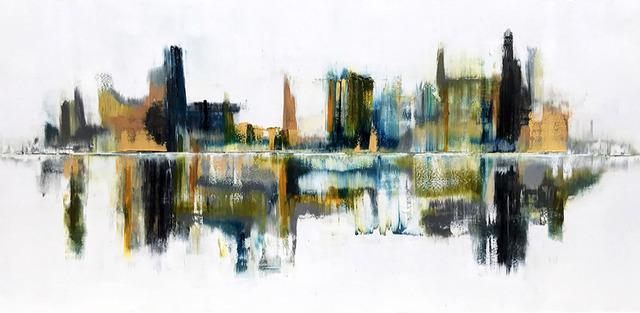 Nichole Lauren Fry, 'Highland Hills', Tim Collom Gallery
