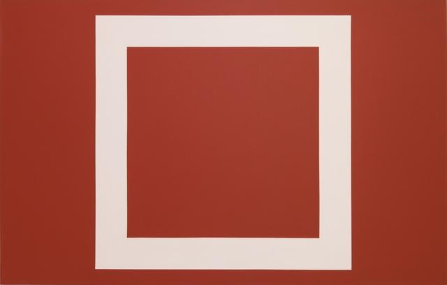, 'Olympian Slate II (Gaea),' 1981, Reynolds Gallery