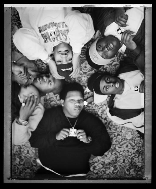 , 'Cash Money Crew,' , Milk Gallery