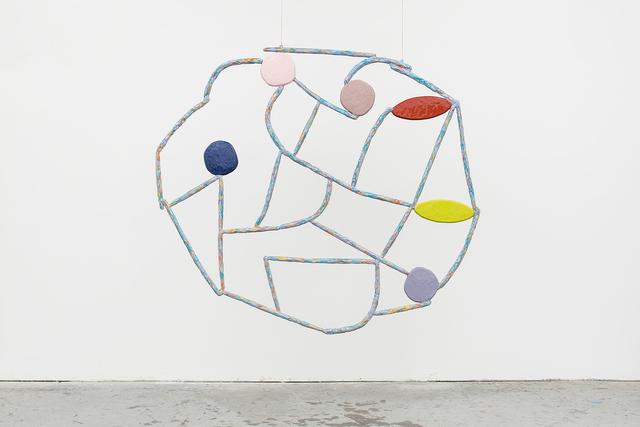 , 'Memory of Things,' 2018, Conduit Gallery