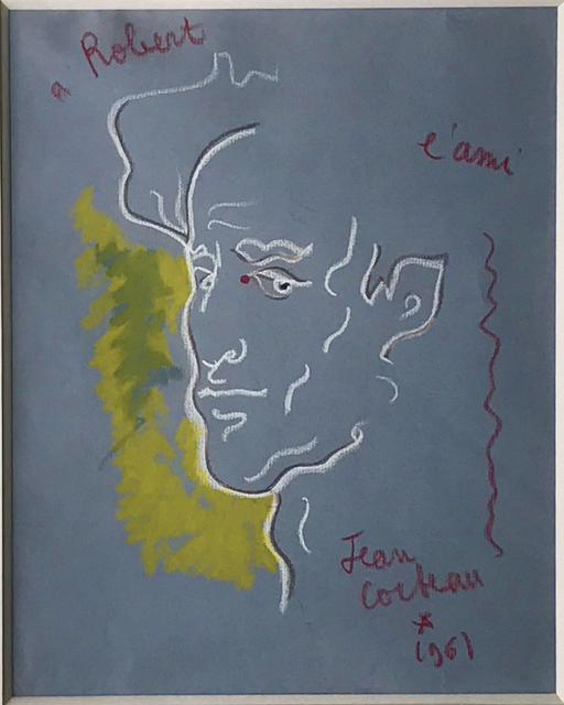 , 'Self Portrait ,' 1961, Fairhead Fine Art Limited