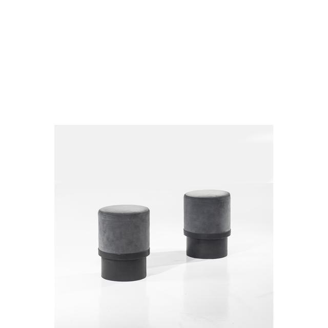 Isabelle Stanislas, 'Pair of stools', 2018, PIASA