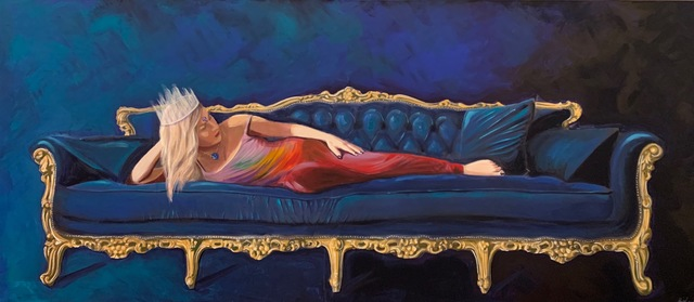 , 'The Last of the True Romantics, Chakra Can,' 2019, Contemporary Art Platform Kuwait