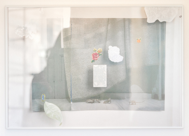 , 'In The Belly of a Cat Part 2 or Run,' 2018, Daniel Faria Gallery
