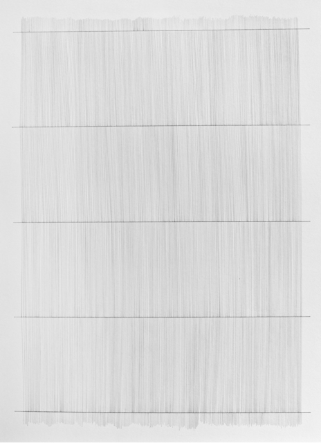, 'Weave #2,' 2016, Anita Beckers