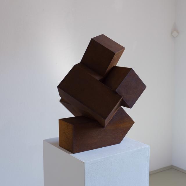 , '4 x 2.5 #18,' 2015, Edition & Galerie Hoffmann