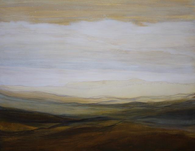 , 'Remain,' 2017, Susan Calloway Fine Arts