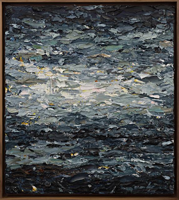 , 'Seascape Aggregate IV,' 2020, Suburbia Contemporary Art