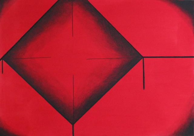 , 'Desiderio,' 2015, GNYP Gallery
