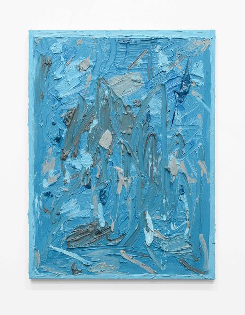Russell Tyler, 'TWEX', 2015, Denny Dimin Gallery