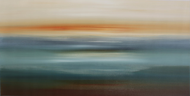 , 'Calm and Tranquil,' , Chicago Art Source