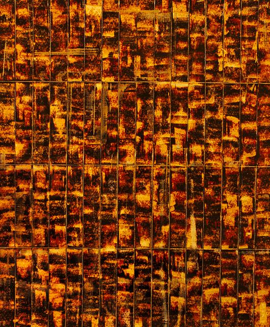 , 'Untitled (C-1657),' 2014, Yossi Milo Gallery