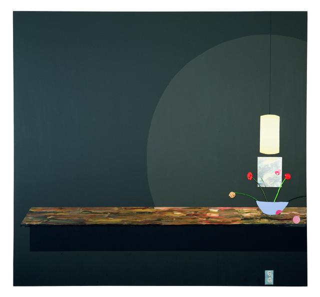 , 'Untitled,' 1997, MOCA