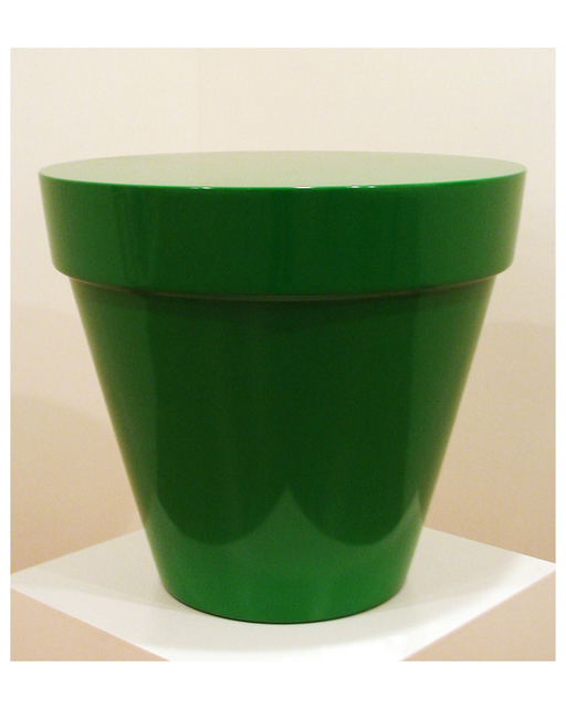 , 'Pot vert,' 1968-2002, The Columns Gallery