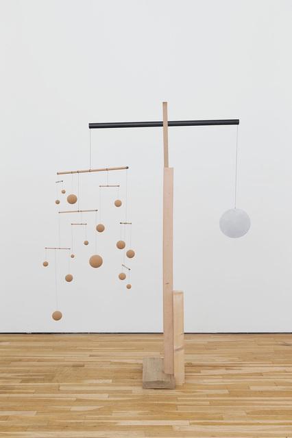 , 'Mobile n°20,' 2015, Galerie Perrotin