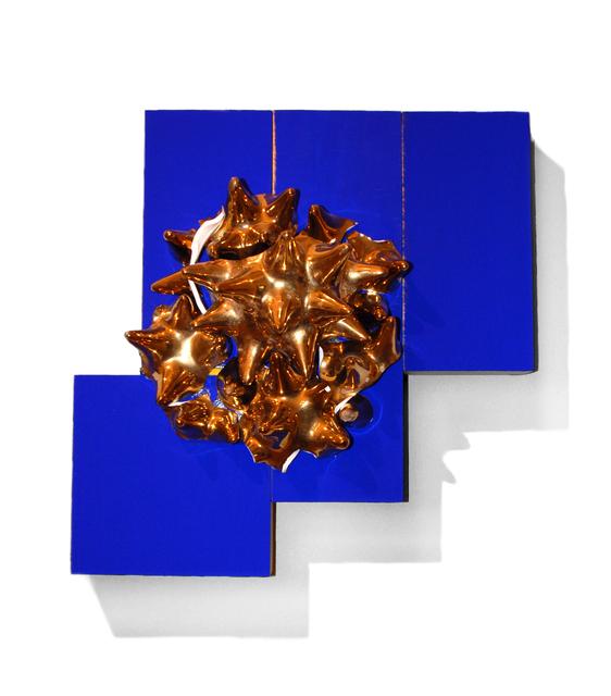, 'Sensorium #4,' 217, Ruiz-Healy Art