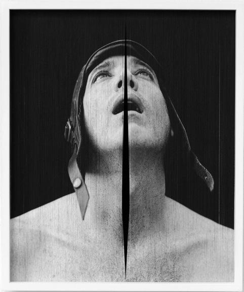 , 'UBI EXULTEM,' 2013, Ricardo Reyes