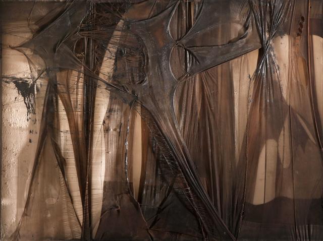 , 'Transparencias,' 1963, Roldan Moderno