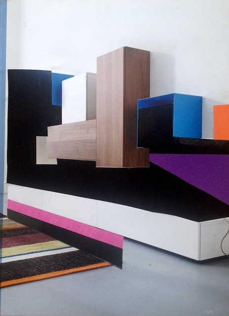 , 'Untitled,' 2014, Proyectos Ultravioleta