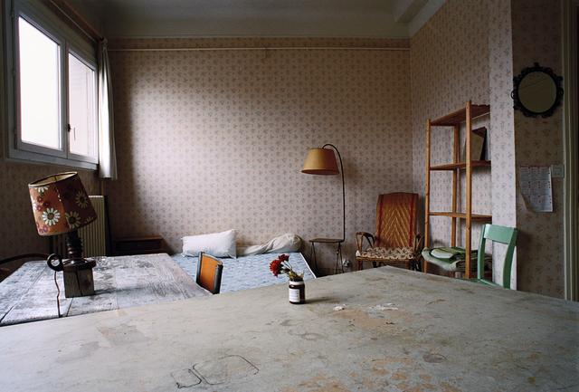 Taysir Batniji, 'Chambre, série de 23 photographies', 2005, Eric Dupont