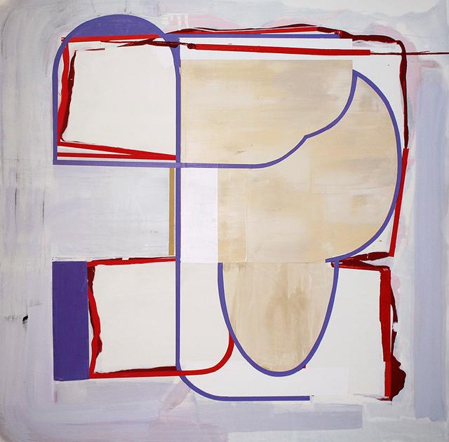 , 'Crudely Drawn Mimic,' 2013, Kathryn Markel Fine Arts