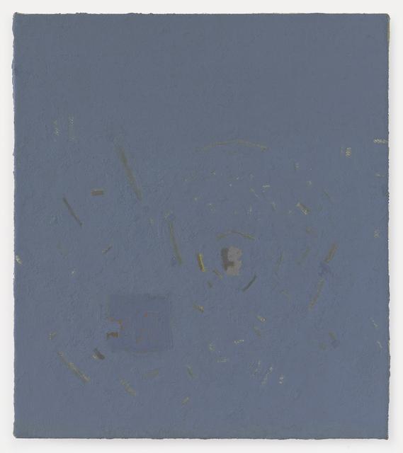Riley Brewster, 'poem', 2017, FRED.GIAMPIETRO Gallery