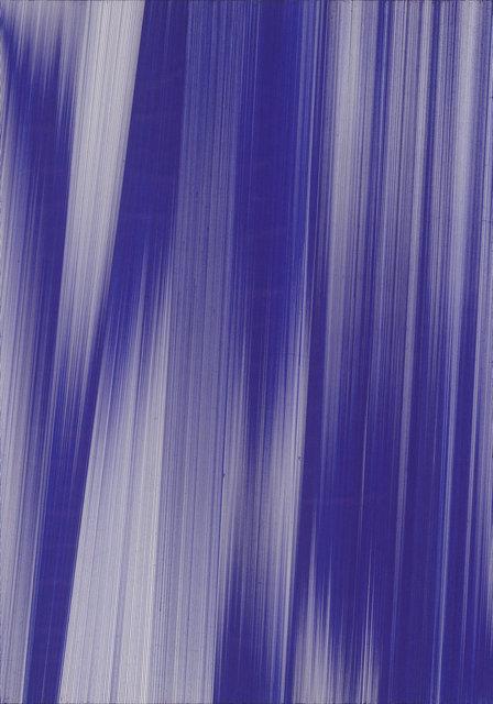 , 'KSZ 100/70-61,' 2017, SEXAUER Gallery