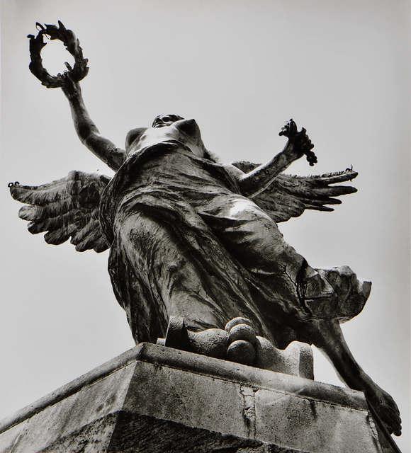 Rodrigo Moya, 'El ángel fémina', 1964, Patricia Conde Galería