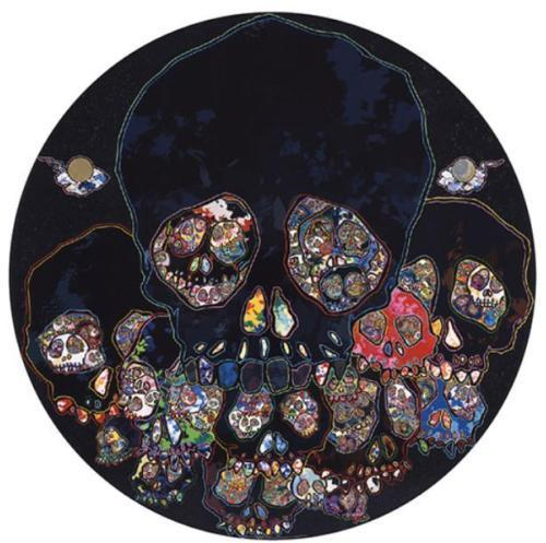 Takashi Murakami, 'THE MOON OVER THE RUINED CASTLE', 2015, Marcel Katz Art