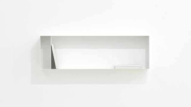 Daniel Gustav Cramer, 'Landscape', 2017/2018, Other, Books, shelves, Sies + Höke