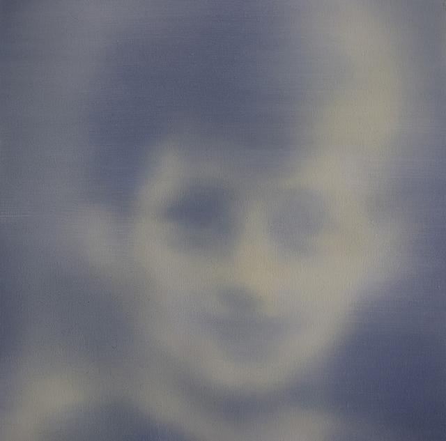 , 'Claroscuro 5,' 2016, White Noise Gallery