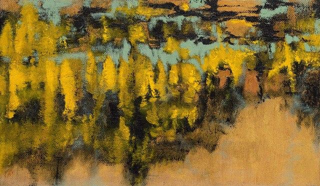 , 'Cordillera,' 2013, Powen Gallery
