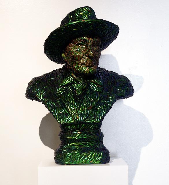 , 'Hommage Aan Jean-Henri Fabre,' 2004, Mario Mauroner Contemporary Art Salzburg-Vienna
