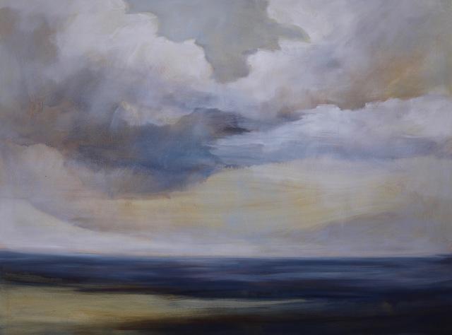 , 'Sea XIII,' 2017, Susan Calloway Fine Arts
