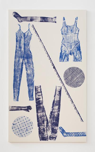 , 'Unitard,' 2013, Rachel Uffner Gallery