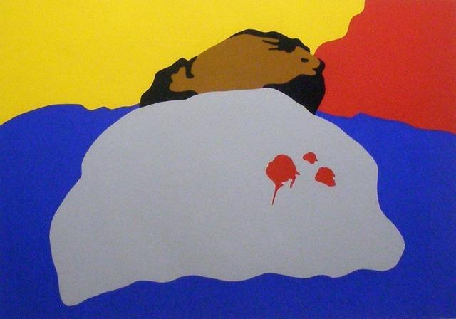 , 'The Bicentennial Art Poster,' 1975, Rena Bransten Gallery