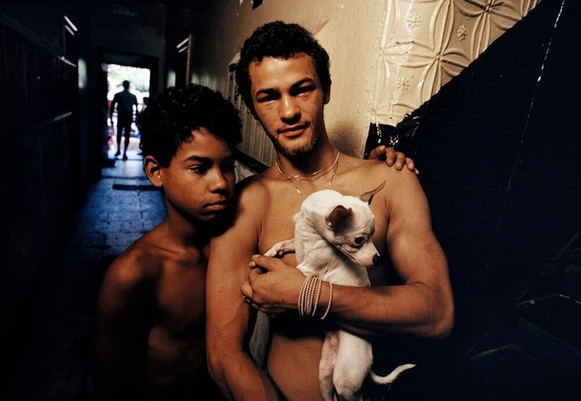 , 'Pedro, Angel and Max, Spanish Harlem, NY ,' 1987, Galerie Bene Taschen