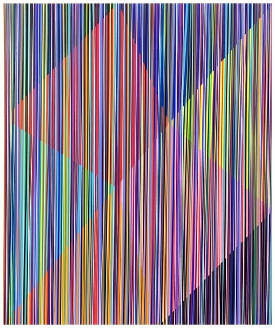 , 'Mariposa,' 2018, Gallery Jones