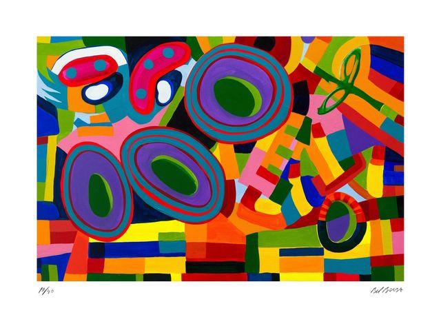 , 'Bass Sonos,' 2014, Fils Fine Arts