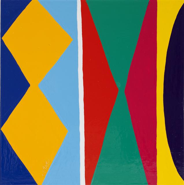 , '3 Gerbil,' 2012, Rosamund Felsen Gallery