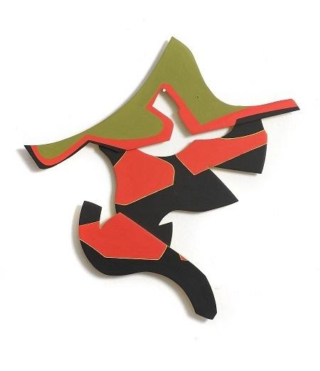 , 'geeignet,' 2010, Galerie Ulrike Hrobsky