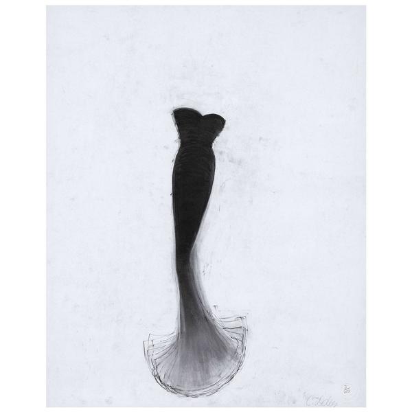 Cathy Daley, 'Little Black Dress', 2001, Caviar20