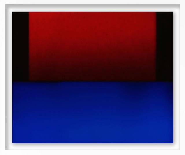 , 'Voyage Through Darkness,' Winter 2013, HackelBury Fine Art