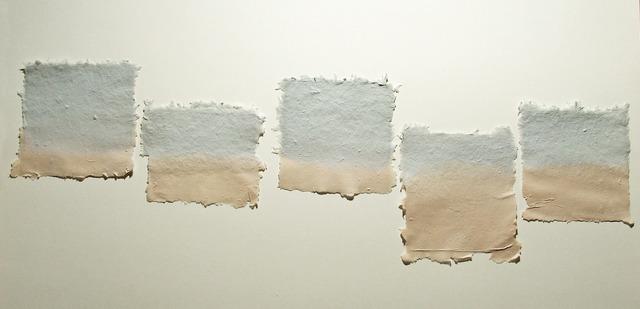 , 'Horizon,' 2013, Tiziana Di Caro