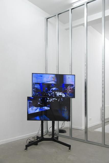 , 'Untitled (drone vision),' 2019, Super Dakota