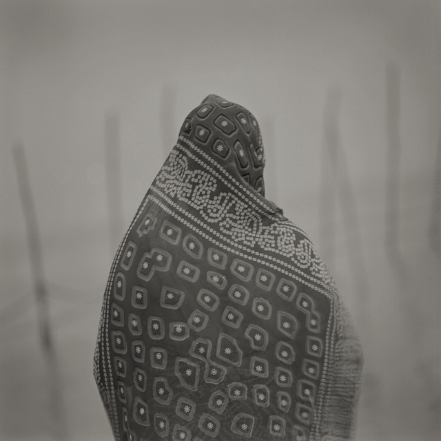 , 'Eternal Light 147 #8, Allahabad, India,' 2014, Howard Greenberg Gallery
